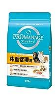 プロマネージ (PROMANAGE) 成犬用 体重管理用 800g [ドッグフード]