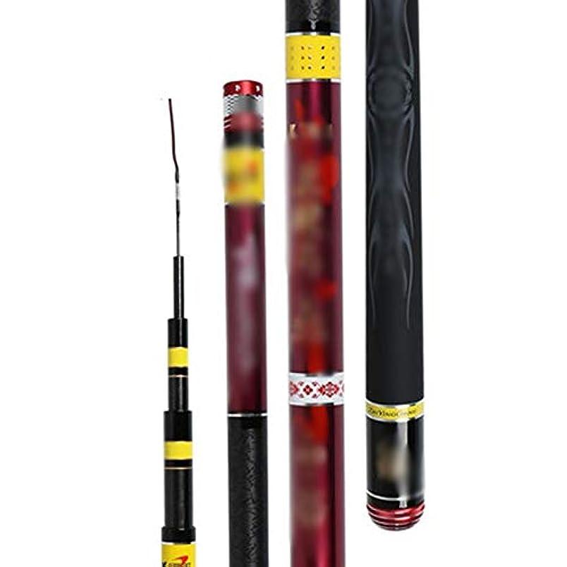 利点キノコ紛争釣り竿 - 釣り竿、カーボン釣り竿、超軽量、超極細手、道路、アーヘン、超硬釣具 - 釣り竿 HARDY-YI 6345 (サイズ さいず : 2.7m)