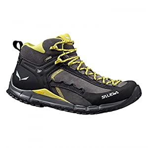 SALEWA(サレワ) MS HIKE ROLLER MID 00-0000063443 pewter-kam UK9(27.5)