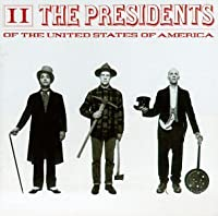 Presidents of the United States of America 2 [12 inch Analog]