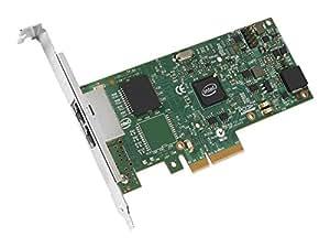 レノボ・ジャパン ThinkServer 1Gbps Ethernet I350-T2 インテル製 デュアルポートサーバーアダプター 0C19506
