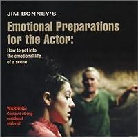 Jim Bonney's Emotional Preparations for Actors : H