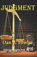 Judgment: A Jackson Stafford series Novel #16