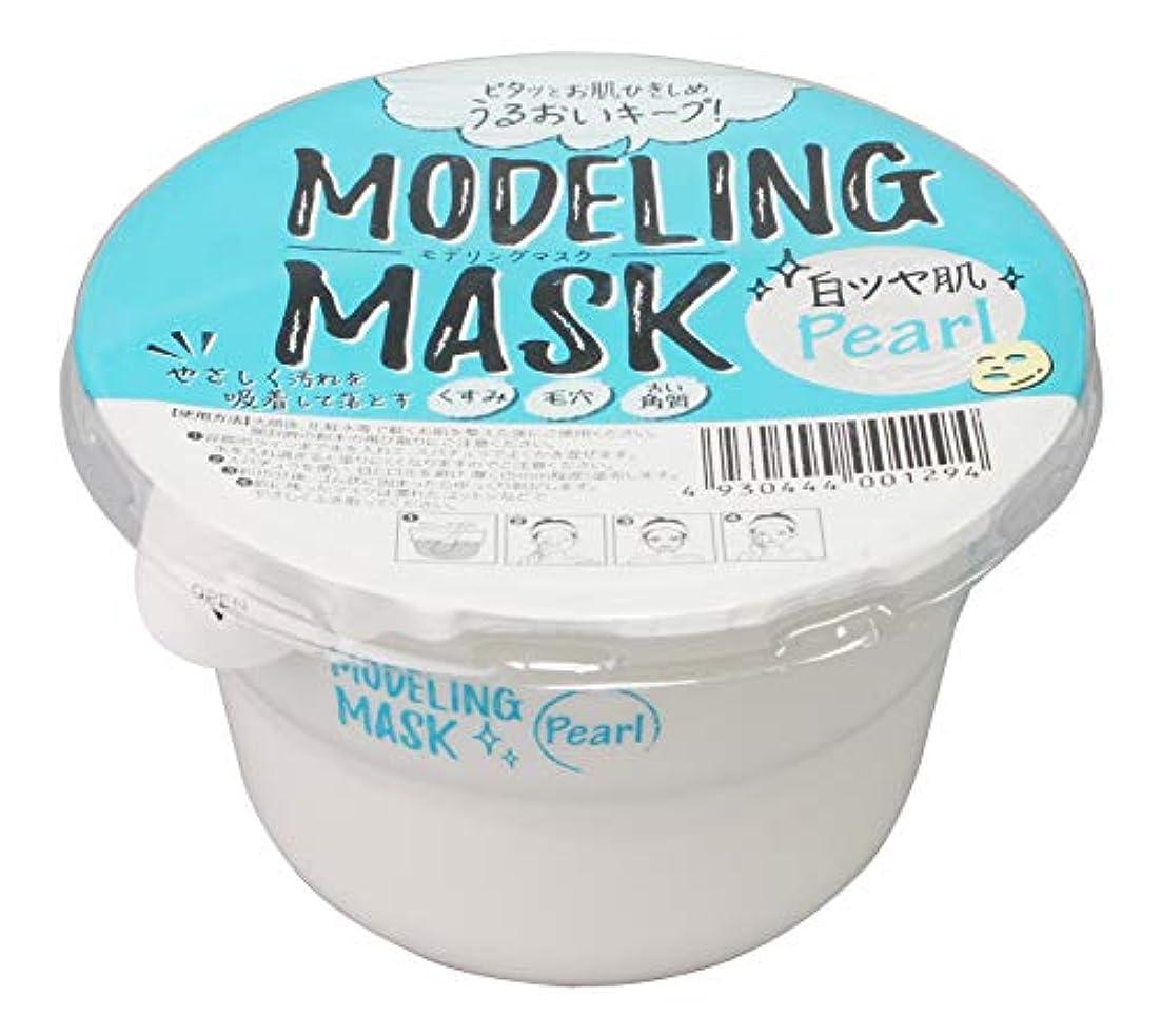 代理人煙突代表するダイト モデリングマスク Pearl (28g)