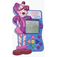 [ハスブロ]Hasbro Candy Land Electronic HandHeld 436447 [並行輸入品]