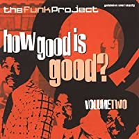 The Funk Project Volume 2 [12 inch Analog]