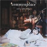 commonplace (DVD付 初回盤)
