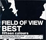 FIELD OF VIEW BEST~fifteen colours~