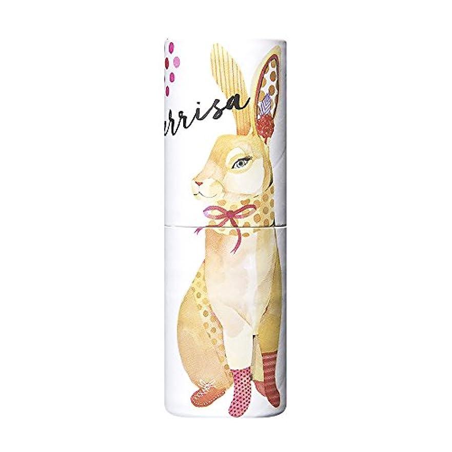 反射愛国的な化学薬品ヴァシリーサ  パフュームスティック メリッサ ウサギ  練香水 5g