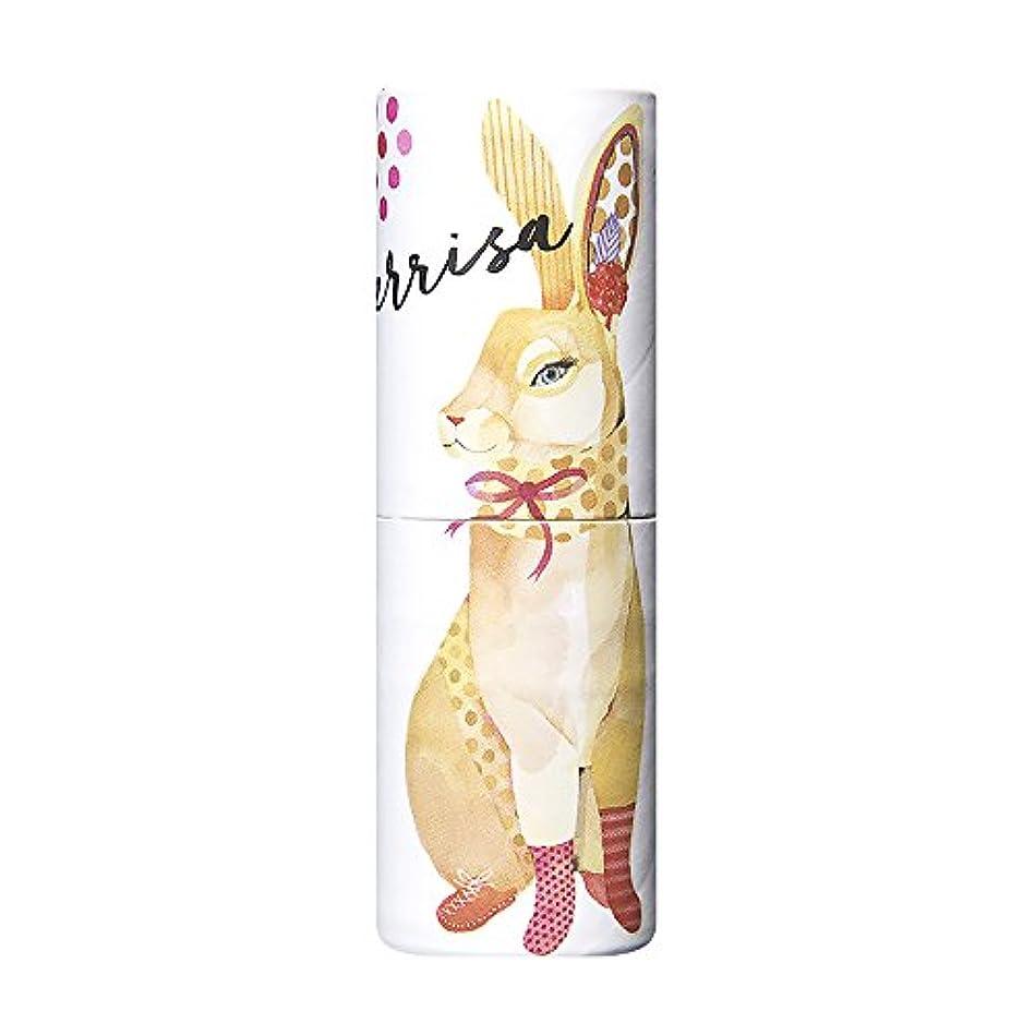 召集する狂うロゴヴァシリーサ  パフュームスティック メリッサ ウサギ  練香水 5g