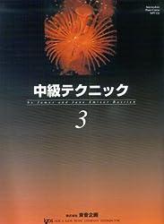 WP113J バスティン 中級テクニック 3 (日本語版)