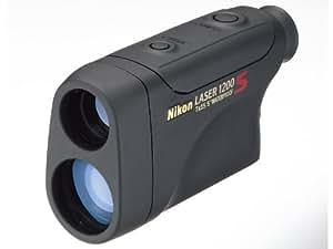 Nikon レーザー距離計 レーザー1200S L1200S