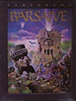 Barsaive: A Campaign Set for Earthdawn