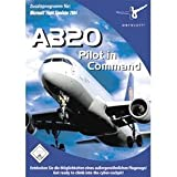 A320 Pilot In Command Add-On (輸入版)