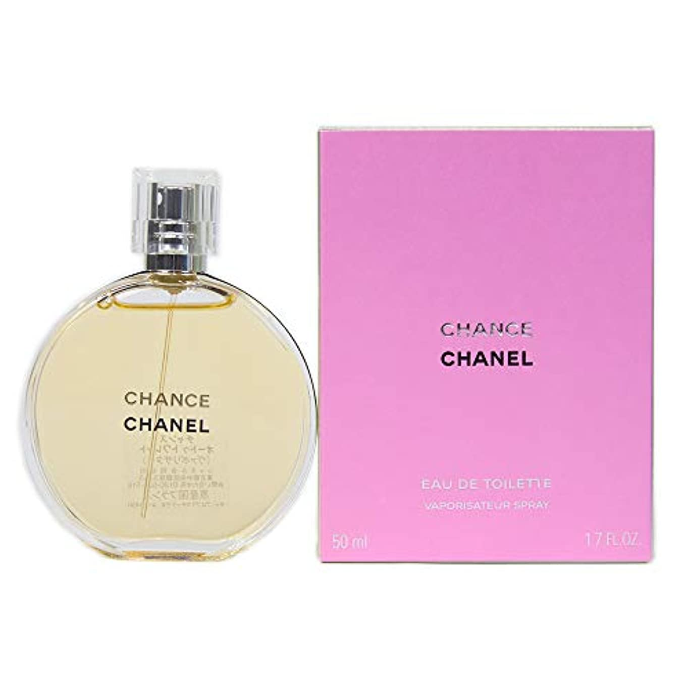 彼自身治す安いですシャネル CHANEL チャンス オードトワレ EDT 50mL 香水