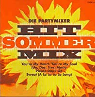 Hot Sommer Mix