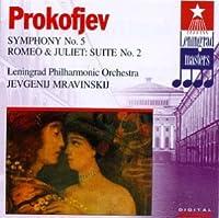 Prokofiev;Sym.5/Romeo & Jul