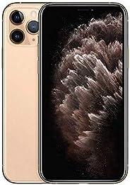 Apple iPhone 11 Pro 256GB ゴールド SIMフリー (整備済み品)