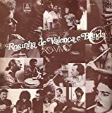 Rosinha De Valenca E Banda Ao Vivo