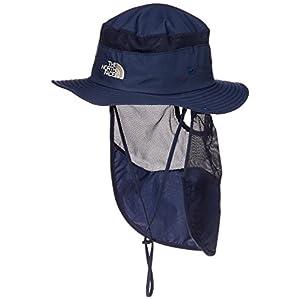 [ザ・ノース・フェイス]サンシールドハット Sunshield Hat コズミックブルー 日本 M (日本サイズM相当)