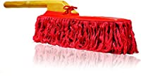 California Car Duster 62442 Standard Car Duster with Wooden Handle [並行輸入品]