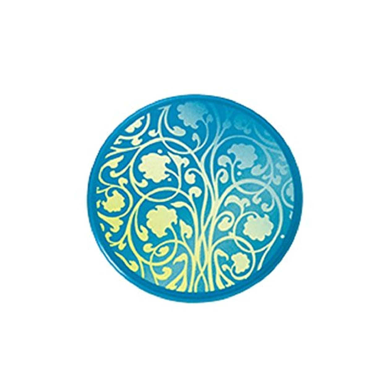 ゴシップブルーベル粉砕するアユーラ (AYURA) ウェルフィット アロマバーム 14g 〈ソリッドパヒューム〉 心地よい森林の香気