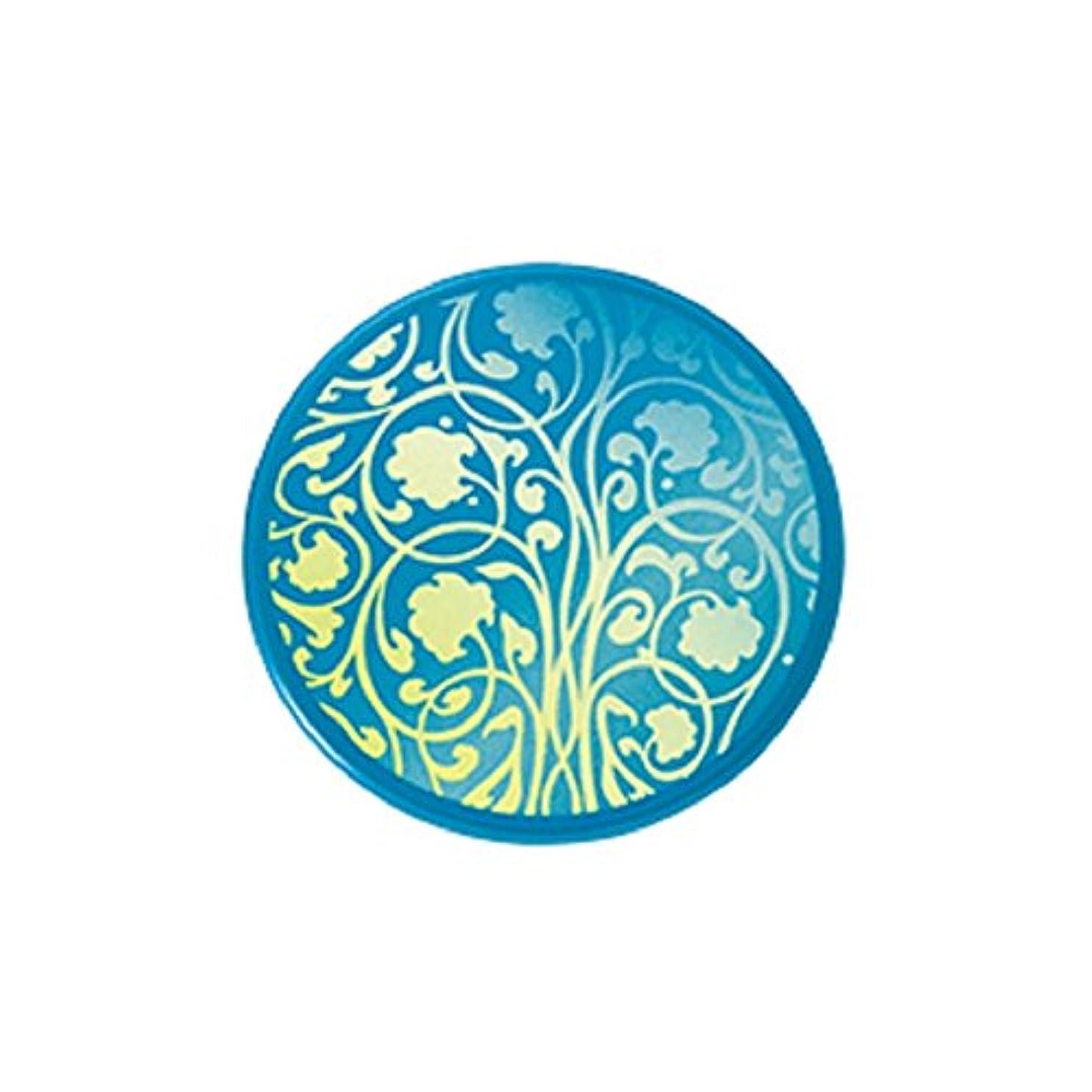 追う緑アラブアユーラ (AYURA) ウェルフィット アロマバーム 14g 〈ソリッドパヒューム〉 心地よい森林の香気