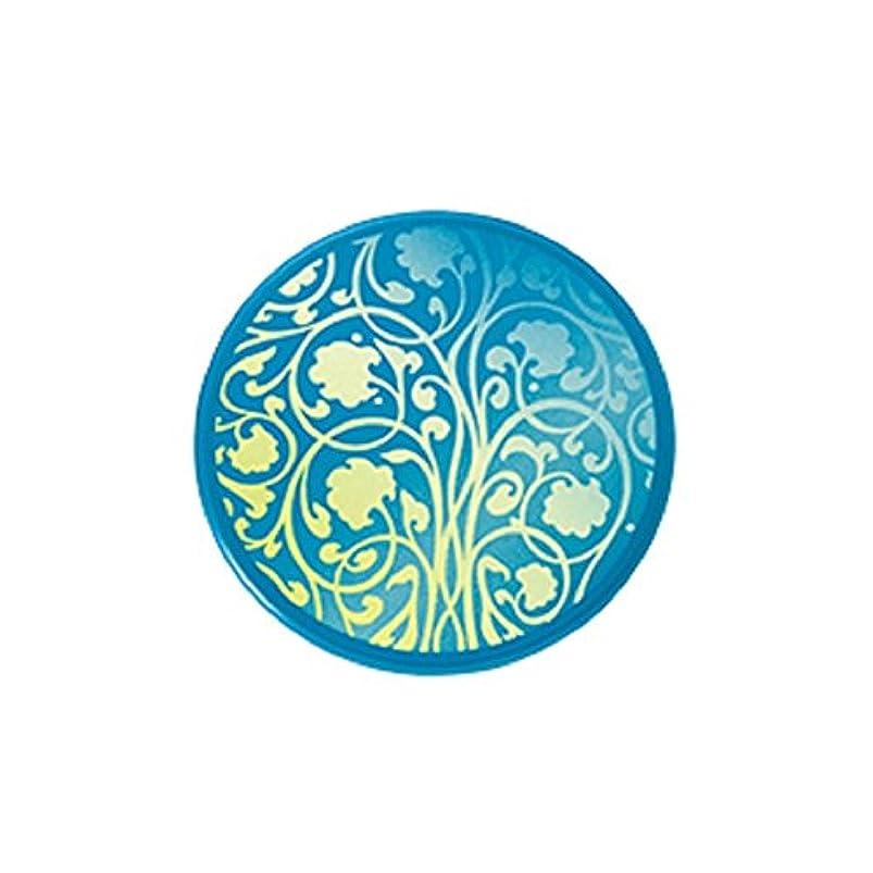 ストッキング敷居飛躍アユーラ (AYURA) ウェルフィット アロマバーム 14g 〈ソリッドパヒューム〉 心地よい森林の香気