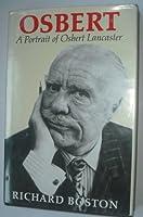 Osbert: Portrait of Osbert Lancaster