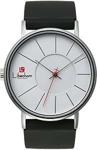 [リベンハム]Libenham 腕時計 Landschaft ラントシャフト 自動巻き LH90032-11 Granite-Gray 山の岩肌 メンズ [正規輸入品]