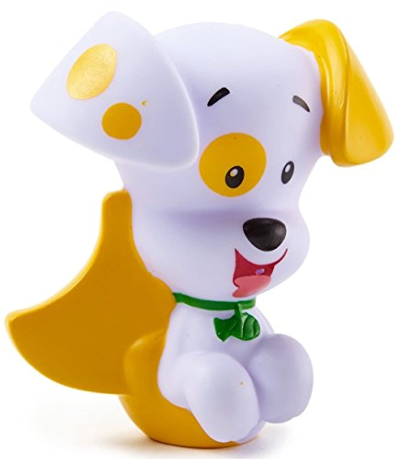 Fisher-Price Nickelodeon Bubble Guppies Bubble Puppy Bath Squirter [並行輸入品]