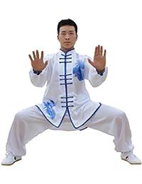 (ジ-ライク)G-like 蓮 太極拳 服 武術 ユニフォーム パフォーマンス 上下セット モーニング エクササイズ ウエア