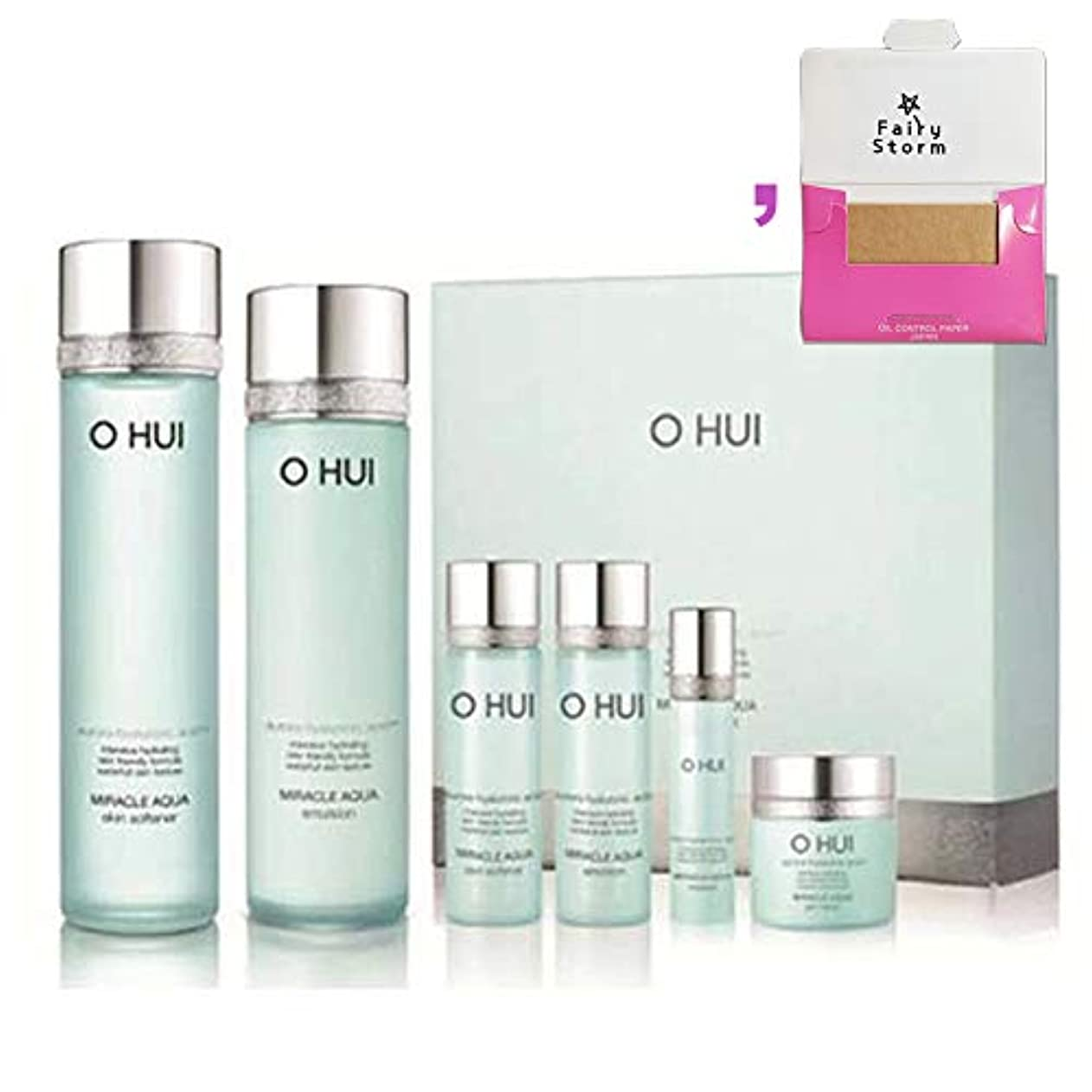 ストラトフォードオンエイボン意味のあるフルーツ[オフィ/O HUI]韓国化粧品LG生活健康/O HUI MIRACLE AQUA SPECIAL 2EA SET/ミラクルアクア 2種セット+[Sample Gift](海外直送品)
