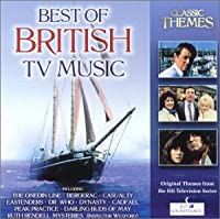 Best of British TV Music