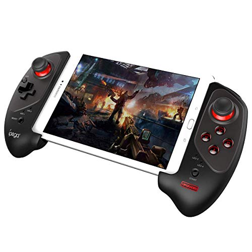 Ipega ワイヤレスBluetooth延長可能ゲームパッドコントローラー  B07F9K7N52 1枚目