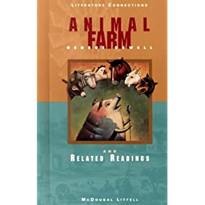 Animal Farm (McDougal Littell Literature Connections)