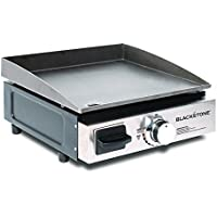 Blackstone Portable Table Top Camp Griddle, Gas Grill for Outdoors, Camping, Tailgating [並行輸入品]