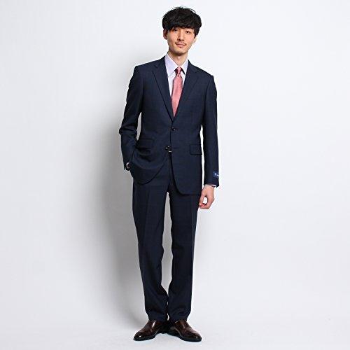 (タケオキクチ) TAKEO KIKUCHI ゼストドーメルシングルスーツ[メンズ スーツ チェック] 07064008