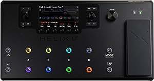 Line 6 マルチエフェクトプロセッサー Helix LT