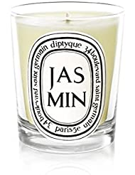 Diptyque Candle Jasmin / Jasmine 190g (Pack of 6) - Diptyqueキャンドルジャスミン/ジャスミン190グラム (x6) [並行輸入品]