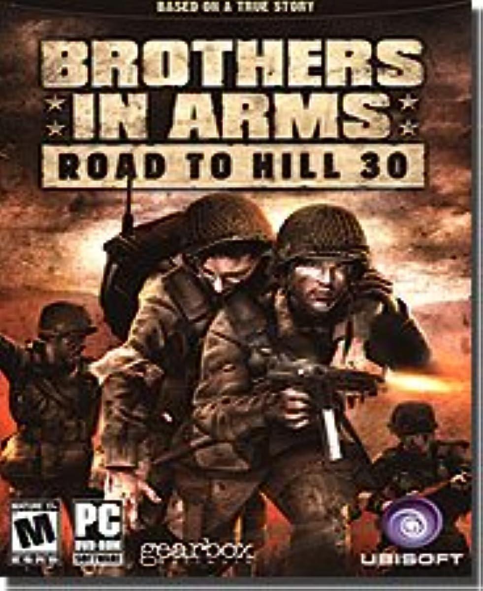 スプーン命令的悲劇的なBROTHERS IN ARMS ROAD TO HILL 30-DVDROM (輸入版)