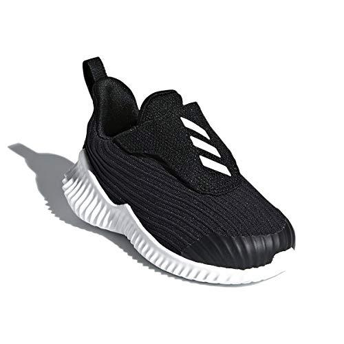 adidas アディダス スニーカー キッズ FortaRun 2 AC I ADIFIT アディフィット BB9262