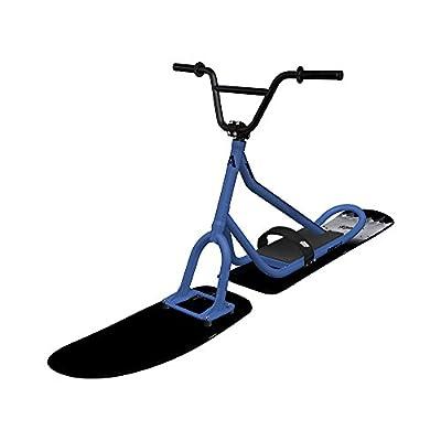 スノースクート オールラウンドモデル STYLE-A ジックジャパン JykK Japan マットブルー