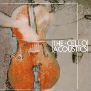 THE CELLO ACOUSTICS