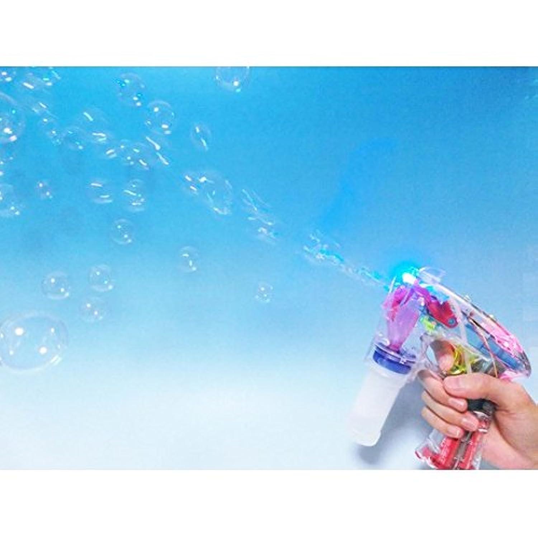バブルシャワーの新アイテム【バブルシューター】
