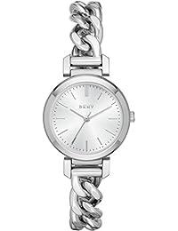 [ディーケーエヌワイ]DKNY 腕時計 ELLINGTON NY2664 レディース 【正規輸入品】