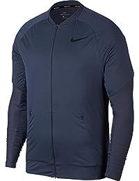 Nike aerolayer Full Zipゴルフジャケット2018