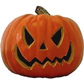 """9インチ スケアリー ジャックオー ランタン 9""""Scary Jack-O'-Lantern 802471"""