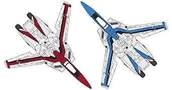 マクロスシリーズ マクロスデルタ VF-1EX バルキリー 1/72スケール プラモデル 65833