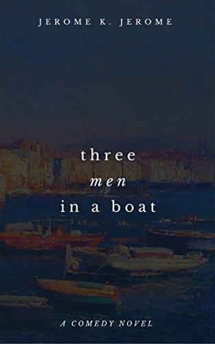 Three Men In A Boatの詳細を見る